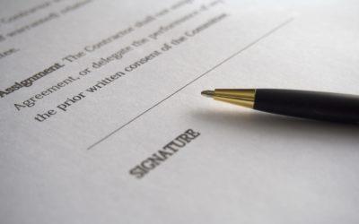 Umowy zawierane poza lokalem, umowy na odległość.