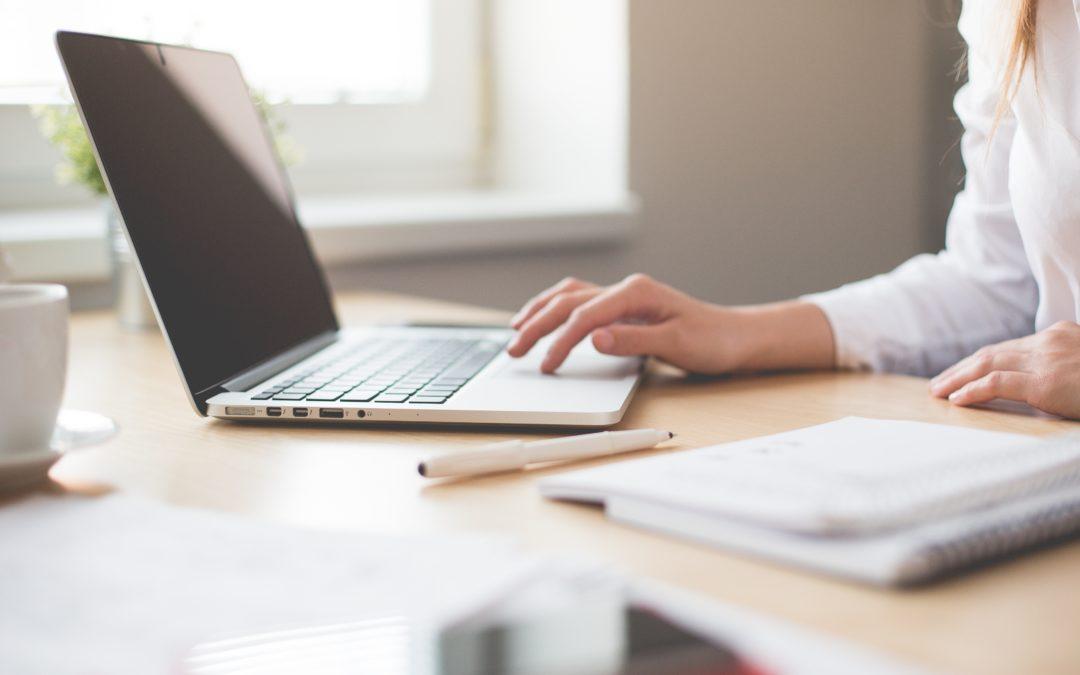 Co powinien zawierać regulamin serwisu internetowego?